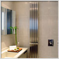 Zephyr Towel Bar